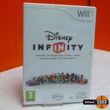 Wii Game - Disney Inifinity , Elders voor 6.99 Euro