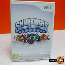 Wii Game - Skylanders Spyro's Adventure , Elders voor 6.99 Euro
