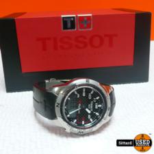 TISSOT T-Touch 2 Titanium , met doosje , nwpr. 649.99 Euro