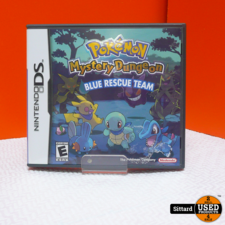 NDS Game : Pokémon Mystery Dungeon  , Elders 9.99 Euro