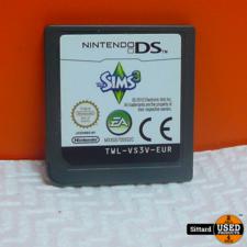 DS Game - Sims 3 , Elders voor 9.99 Euro