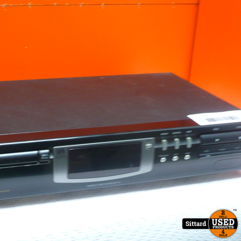 PHILIPS compact Disc Player CD713 zonder bediening
