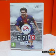 Nintendo Wii Game - Fifa 13