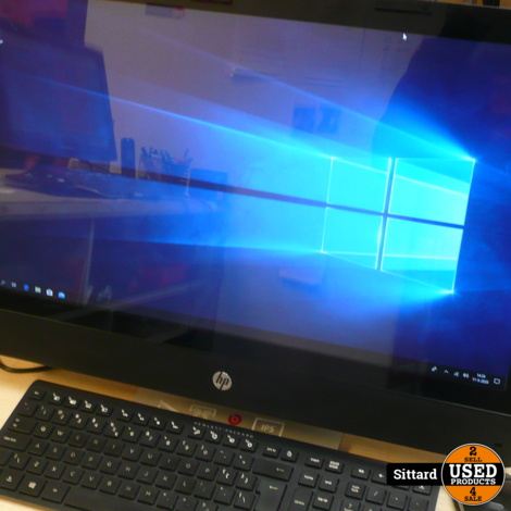 HP Envy All In One PC 23-K201ND