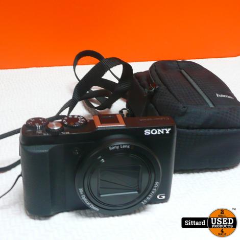 Sony DSC HX60 Cybershot , nwpr. 209.99 Euro