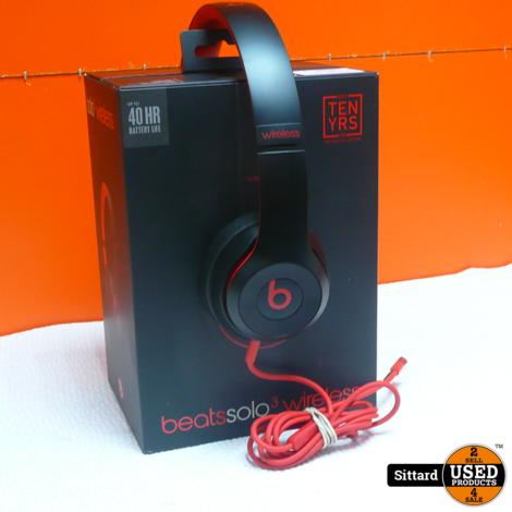 Beats solo 3 wireless met doos , nwpr. 179.99 Euro