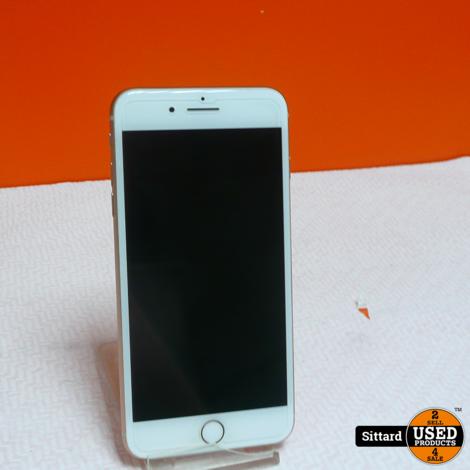 iPhone 8 plus, 64 GB, in NIEUWstaat mét garantie , nwpr. 569.99 Euro
