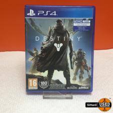 Sony Playstation 4 Game - Destiny   Elders 4.98 Euro