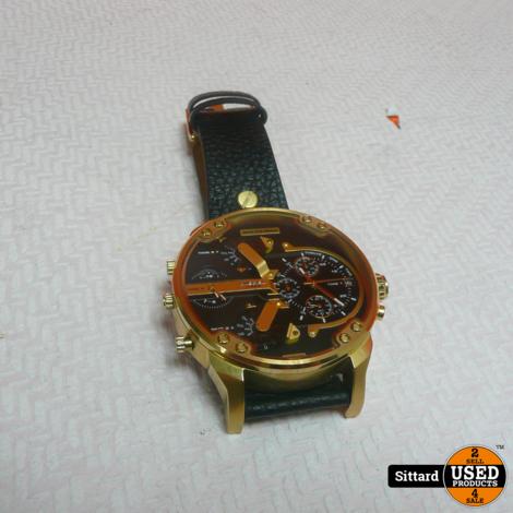 Diesel Horloge DZ-7371 Mr. Daddy , nwpr. 199.99 Euro