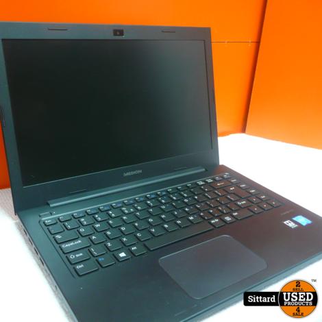 Medion Akoya S4219 laptop