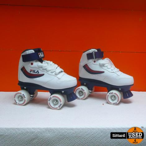 Fila Ace roller skates - Maat 38   nwpr. 69.99 Euro