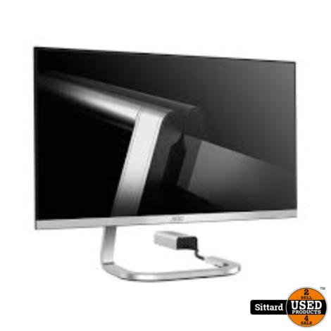 AOC PDS241  24 inch design monitor | NIEUWSTAAT | nwpr 183 euro