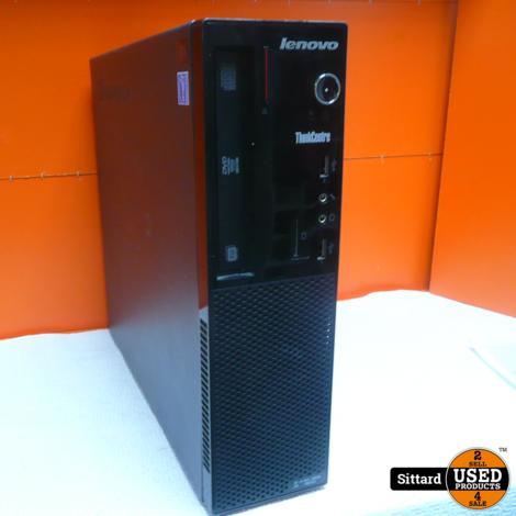 LENOVO desktop PC intel i3 , 500GB Desktop