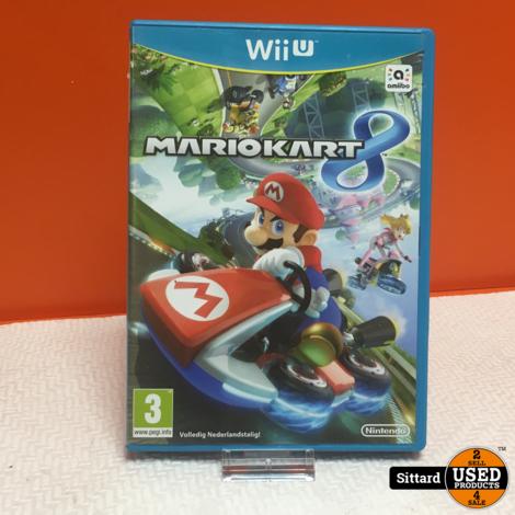 Mariokart 8 | WiiU