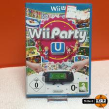 Wii U Party | WiiU