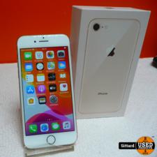 Apple iPhone 8 64GB Gold , nwpr. 524 Euro