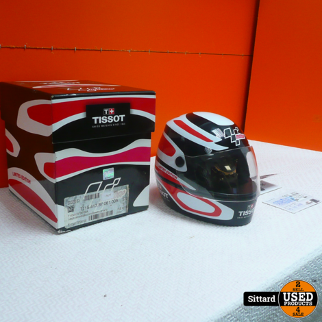 Tissot t race motogp 2018 Limited Edition | Nwpr. 559,- Euro
