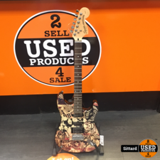 Fender Fender Squier Stratocaster Elektrische Gitaar