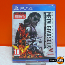 Playstation 4 Game - Metal Gear Solid V | Elders. 14.98 Euro
