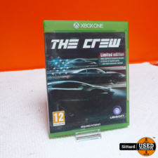The CREW, limited edition | Xbox One Game , Elders voor 14.99 Euro