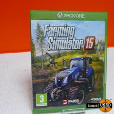 Farming Simulator 15 | Xbox One Game , Elders voor 16.99 Euro