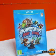 Wii U Game - Skylanders Trap Team losse game , Elders voor 9.99 Euro