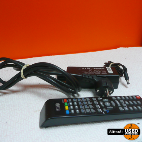 SWEEX TV132 22 Inch Televisie