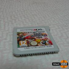 N3DS Game : Super Smash Bros , Elders voor 34.99 Euro