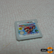 N3DS Game : Mario Party island Tour , nwpr. 19.99 Euro