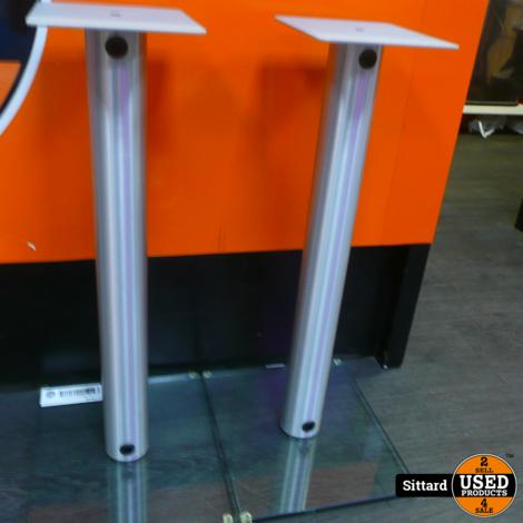 SPECTRAL Speaker-Stand BS58, als nieuw   nwpr. 290 euro