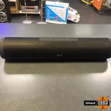 Dunlop bluetooth speaker