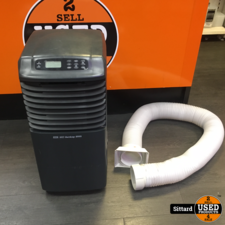 MD Nordkap 8000 mobiele airconditioning