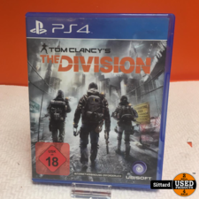 tom clancy's the division | PS4