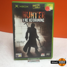 Hunter the Reckoning | Xbox classic