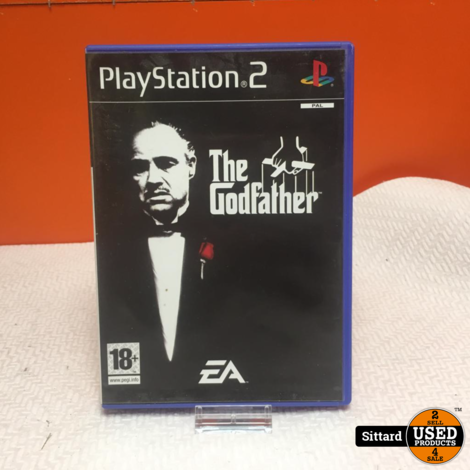 the Godfather | PS2