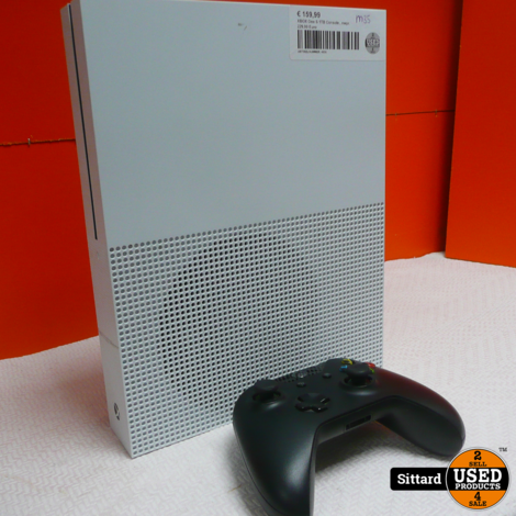 XBOX One S 1TB Console , nwpr. 229.99 Euro