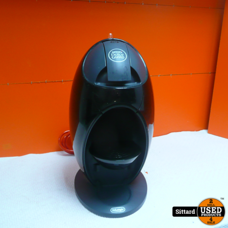 Nescafe Dolce Gusto EDG250 Capsule koffiemachine