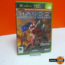 XBOX Game - HALO 2 multiplayer map pack , Elders voor 9.99 Euro