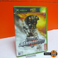 XBOX Game - Unreal championship , Elders voor 9.99 Euro