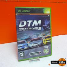 XBOX Game - DTM Race Driver 2 , Elders voor 9.99 Euro