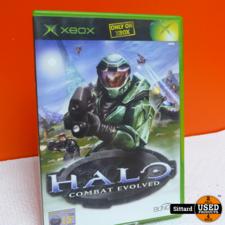 XBOX Game - HALO , Elders voor 9.99 Euro