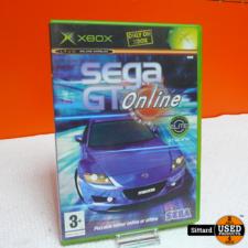 XBOX Game - Sega GT Online , Elders voor 14.99 Euro