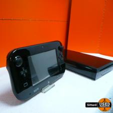 Nintendo Wii U Console , 32GB, zwart