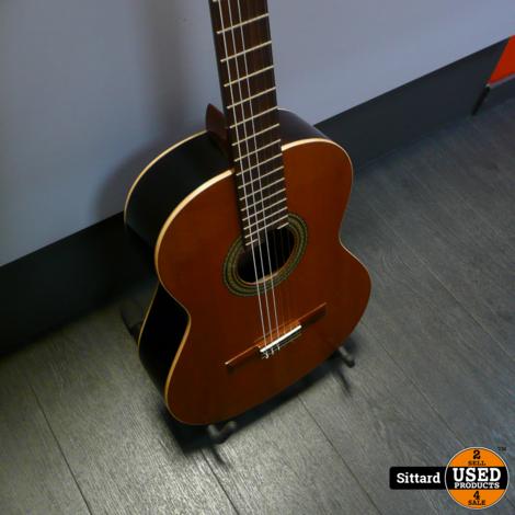 Alhambra Acoustic Guitar 2C Cedro | Nwpr. 419,-