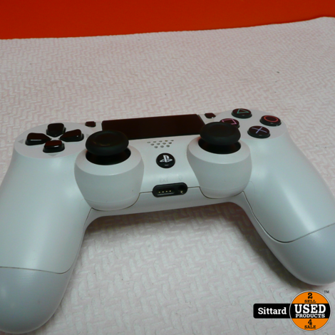 SONY Playstation 4 Controller - Wit