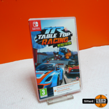 Nintendo Switch Game - Table top racing , Nwpr. 27.99 Euro