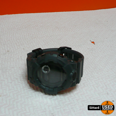 GBD-800-1BER G-Shock Casio horloge , nwpr. 99.99 Euro