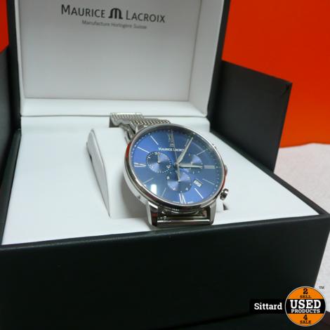 Maurice Lacroix herenhorloge EL1098 | nwpr 799,-