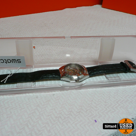 Swiss made swatch YAS100 horloge , nwpr. 169.99 Euro