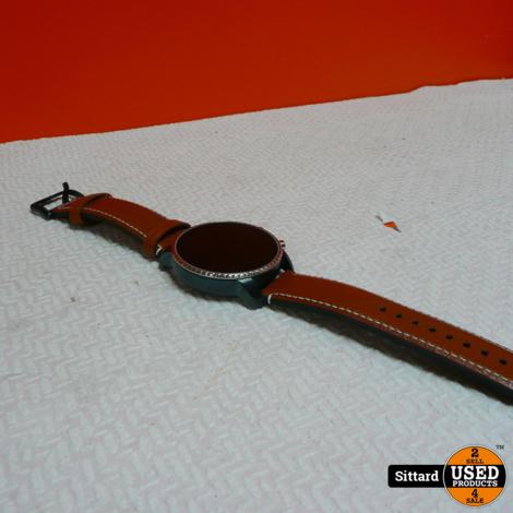 FOSSIL Touchscreen Smartwatch Gen4. met doosje